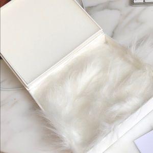Celine Storage & Organization - Celine Fur Jewelry Gift Box